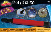 Scientific Explorer: Polaris 30 Telescope