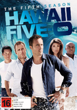 Hawaii Five-O - The Complete Fifth Season DVD