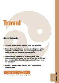 Travel by Steve Shipside image