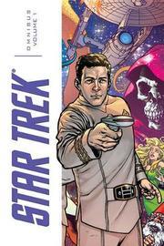 Star Trek Omnibus by Marv Wolfman