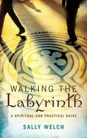 Walking the Labyrinth by Sally Welch image
