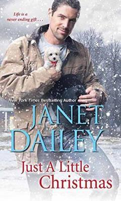 Just A Little Christmas by Janet Dailey image