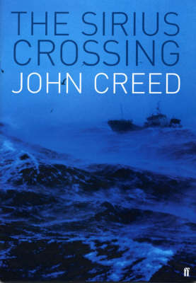 The Sirius Crossing by John Creed