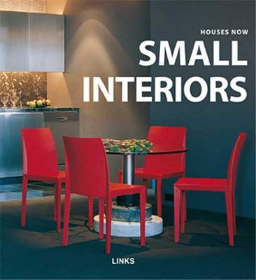 Small Interiors by Dimitris Kottas