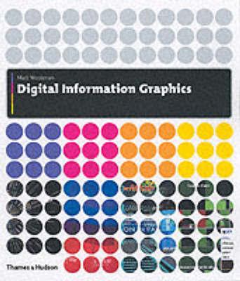 Digital Information Graphics by Matt Woolman
