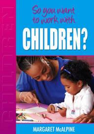 With Children? by Margaret McAlpine image