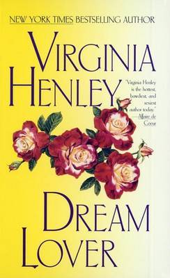 Dream Lover by Virginia Henley image