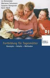 Fortbildung Fur Tagesmutter by Lis Keimeleder