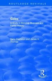 Gales by Barry Stapleton