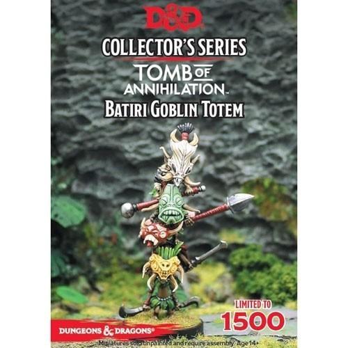 Dungeons & Dragons: Tomb of Annihilation: Batiri Goblin Totem
