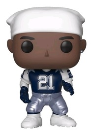 NFL: Legends - Deion Sanders (Throwback Ver.) Pop! Vinyl Figure