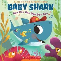 Baby Shark by John John Bajet