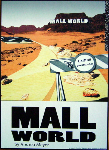 Mall World image