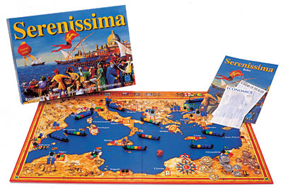 Serenissima image