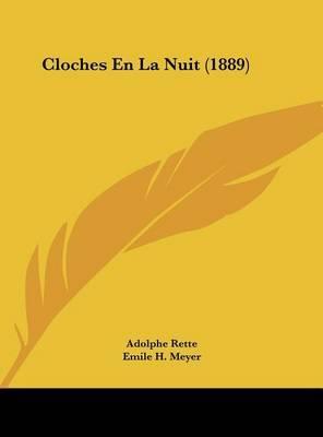 Cloches En La Nuit (1889) by Adolphe Rette image
