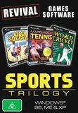 Eureka Sports Trilogy for PC Games