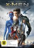 X-Men: Days of Future Past on DVD