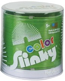 Slinky: Coloured Slinky - Green