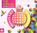 The Annual Spring 2012 (3CD) by Ministry Of Sound