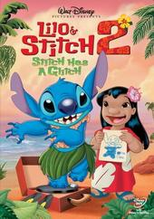 Lilo & Stitch: Stitch Has A Glitch on DVD