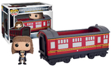 Harry Potter - Hermione Granger & The Hogwarts Express Pop! Vinyl Set