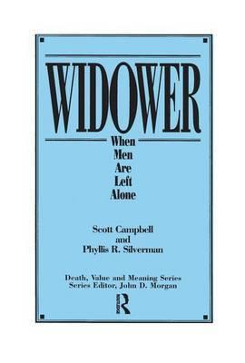 Widower by Scott Campbell