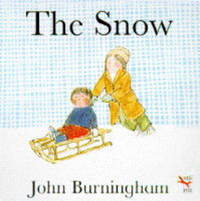 The Snow by John Burningham