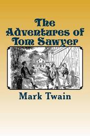 The Adventures of Tom Sawyer by TWAIN image