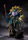 S.H.Figuarts - Monster Hunter: Jashin Kakusei (Zinogre) Figure