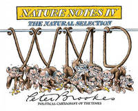 Nature Notes Iv: The Natural Selection by Peter Brookes image