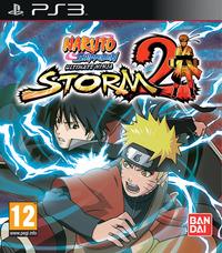 Naruto Shippuden: Ultimate Ninja Storm 2 for PS3