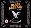 The End - (Blu-ray + CD) by Black Sabbath