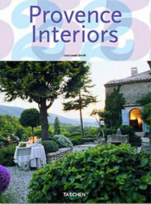 Provence Interiors by Lisa Lovatt-Smith