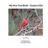 My First Ten Birds by MS Liza O'Neal image