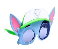 Sunstaches: Lil' Characters Sunglasses - Paw Patrol Rocky