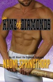 King of Diamonds by Naomi Springthorp image