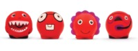 Cure Kids: Novelty Red Nose