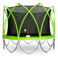 Spark: SW Trampoline - with Net (12ft)