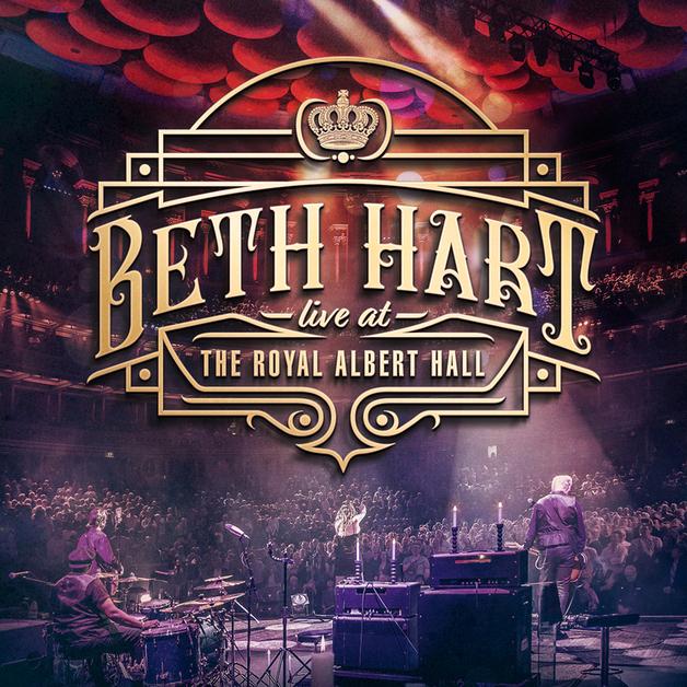 Live At The Royal Albert Hall by Beth Hart