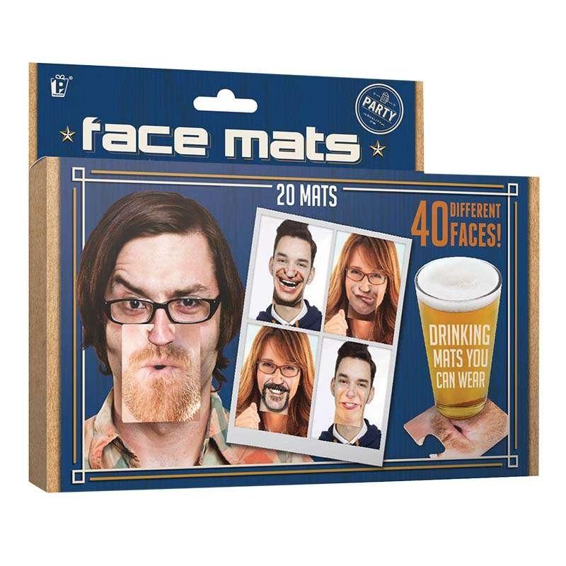 Face Mats V3 image