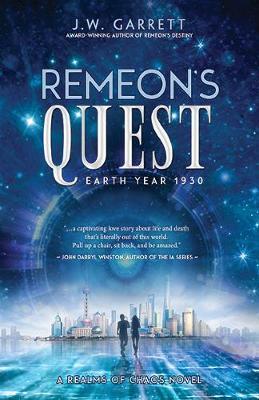 Remeon's Quest by J W Garrett