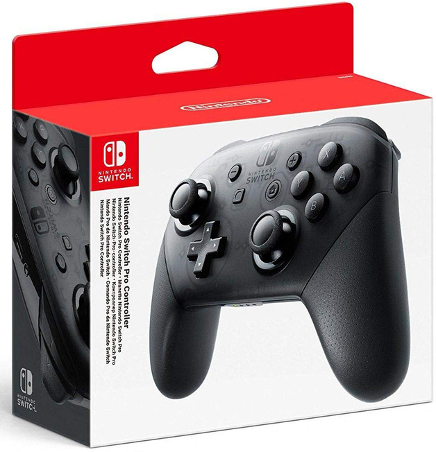 Nintendo Switch Pro Wireless Controller for Switch