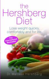 The Hershberg Diet by Melissa Hersberg image