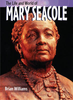 Mary Seacole Paper by B. Williams image