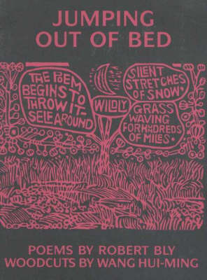 Jumping Out of Bed: Original Poems Based on Taoist Poems by Wang Wei image