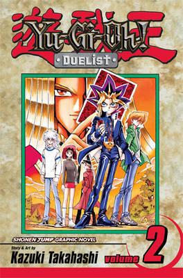 Yu-Gi-Oh!: v. 2: Duelsit by Kazuki Takahashi image