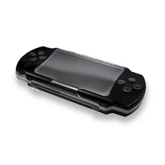 Logitech PlayGear Visor for PSP image