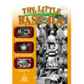 The Little Rascals (Original) on DVD