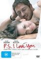 P.S. I Love You on DVD