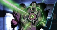 Mobile Suit Gundam Unicorn Vol. 06 on DVD image